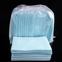 125pc Disposable Blue Tattoo Table Covers Tattoo Accessory S