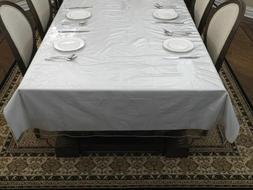 1PC VERSATIL HEAVY DUTY KITCHEN TABLE TOP CLEAR/TRANSPARENT
