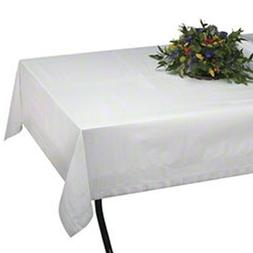 Hoffmaster 210130 Cellutex 4108 Tablecover, White, 25/cs