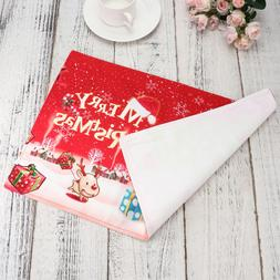 2pcs Table Cover Protective Table Cover Table Mats Table Clo