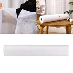 50 Pcs NonWoven Disposable Waxing Bed Roll Sheet Massage Tab