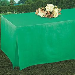Amscan 579501.03 Table fitters Flannel-Backed Table Covers |