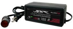 Schumacher PC-6 120AC to 6A 12V DC Power Converter
