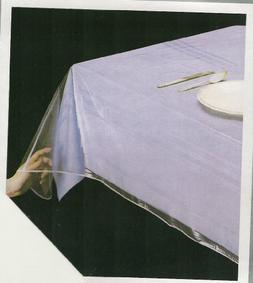 Elaine Karen DELUXE COLLECTION Duty Tablecloth Protector, Ob