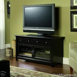 Sauder 409048 Edge Water Entertainment Credenza, For TV's up