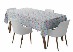 S4Sassy Apple & Berries Dining Table Cover Home Decor Table