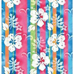 Creative Converting Bahama Breeze Plastic Tablecover