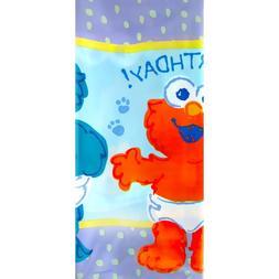 Sesame Street Beginnings Table Cover