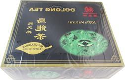 Caravelle 100 Oolong Tea Bags Premium Black label for WuYi D