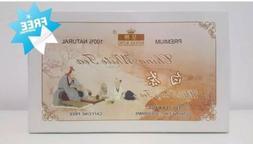 Royal King China White Tea 100 Tea Bags