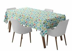 S4Sassy Christmas Dining Table Cover Table Linens For Weddin