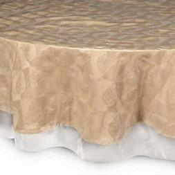 Clear Vinyl Tablecloth Heavy Plastic Protector Table Cover A