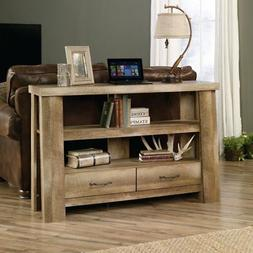 Sauder 416971 Boone Mountain Anywhere Console, For TV's up t