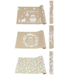 Cotton Linen Tablecloth Home Party Dinner Decoration Table C