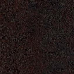 DARK MOCHA LEATHER CUSTOM DINING TABLE PADS KITCHEN PAD PROT