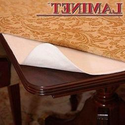 deluxe heavy duty cushioned table