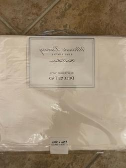 """LAMINET Deluxe Heavy Duty Cushioned Table Pad 52"""" X 90"""""""