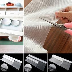 EVA Non-adhesive Bedroom Cupboard Cabinet Shelf Drawer Liner
