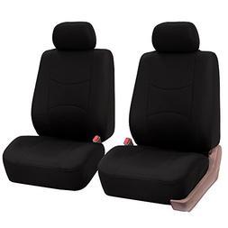 FH-FB050102 Flat Cloth Car Seat Covers - bucket seats