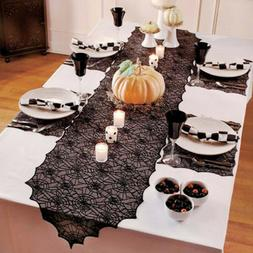 Fireplace Scarf  Halloween Decoration Props  Table Cover Tab