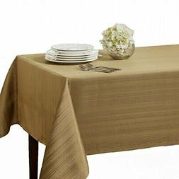 flow spillproof fabric tablecloth