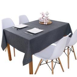 <font><b>Linen</b></font> Tablecloth <font><b>kitchen</b></f