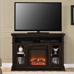 """Astoria Grand Ganado 47"""" TV Stand with Fireplace"""