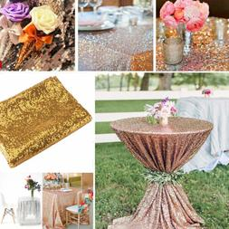 Gold Sequin Fabric Photography Backdrop Curtain 1.2m Wide We