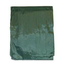 Green 7 ' Foot Rip Resistant Nylon Pool Table Billiard Cover