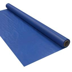 Party Essentials Heavy Duty Plastic Banquet Table Roll Avail
