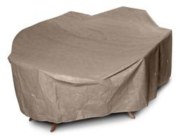 KoverRoos III Dining Set Cover, 36 H x 88 W x 112 D