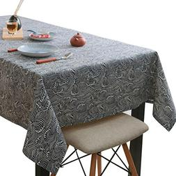 George Jimmy Japanese-style Tablecloth Cabinet Cover Cloth C