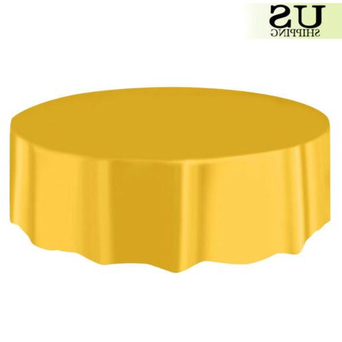 """10/20 Round Table Cover Covers Wedding 84"""""""