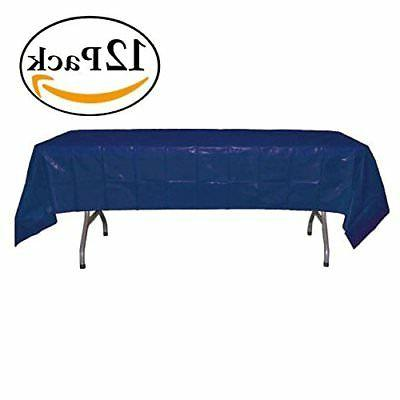 Exquisite 54in. Table Cover