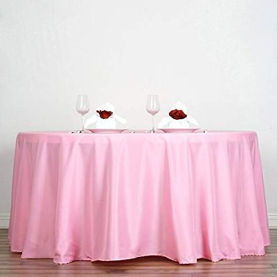 Polyester Tablecloth Linens