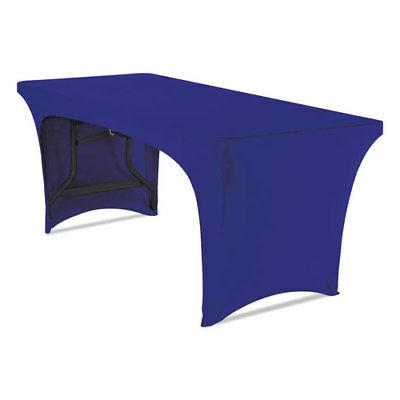 ICEBERG 16546 Tablecover,Stretch,6,Be G4503871