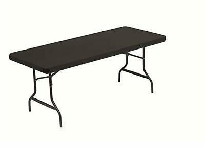 16621 stretch fabric table cap