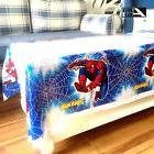 1pcs Spider-Man Theme Birthday Party Decoration Disposable T