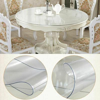 """24""""1.5mm Tablecloth Protector Cover"""