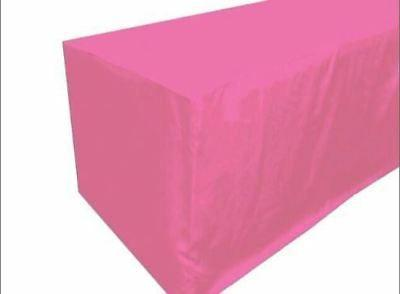 4' ft. Table Cover Wedding Event 21