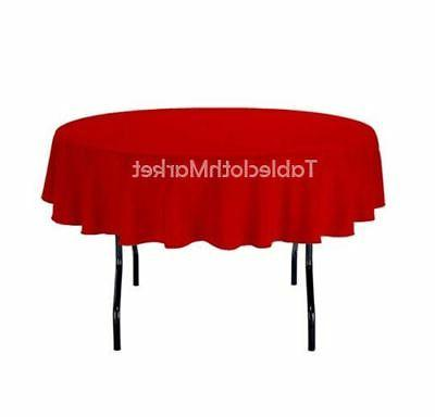 Tablecloth 24 Cover Catering