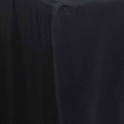 6 ft POLYESTER TABLE COVER Tablecloths for