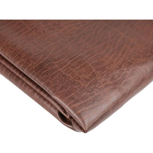 7/8/9ft Foot Heavy Cover Leatherette