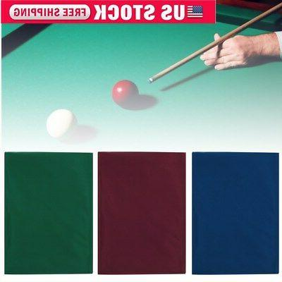 7ft 8ft billiard table pool table cloth