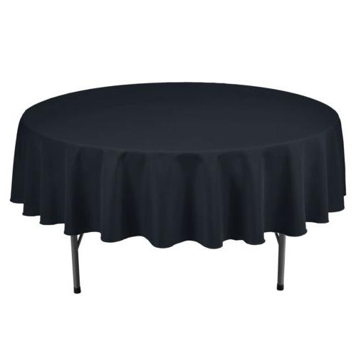 "90"" Table Cover Wedding Parties Holiday Dinner"