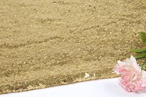 BalsaCircle 60x102-Inch Rectangle Tablecloth Wedding Party Cake Linens