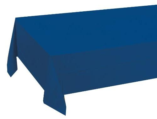 touch banquet plastic table cover