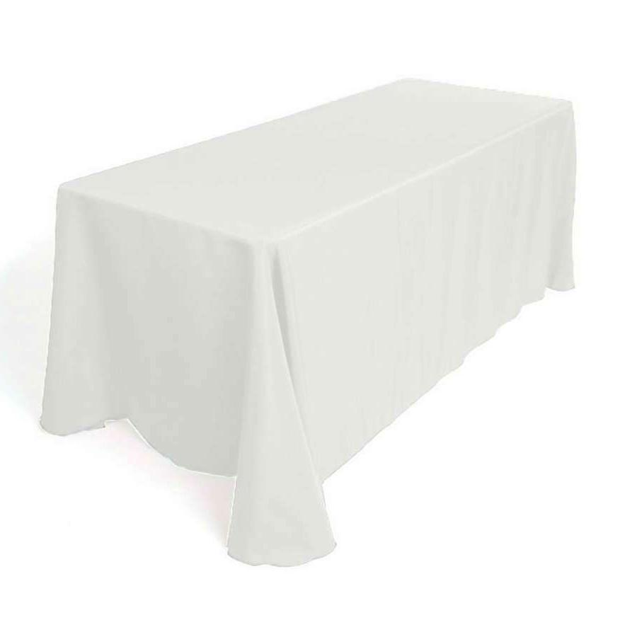 LinenTablecloth Rectangular