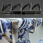Tablecloth Clamps Table Cloth Holder Tablecloth Clips Desk C