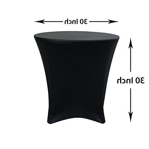 Your Covers - 30 x 30 Lowboy Spandex Table